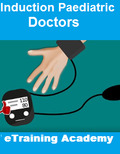 Induction Paediatric Doctors