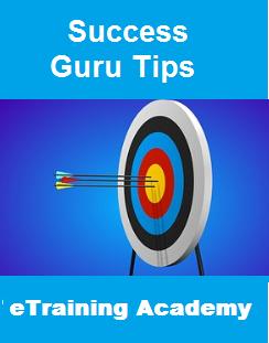 Success Guru Tips