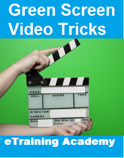 Green Screen Video Tricks