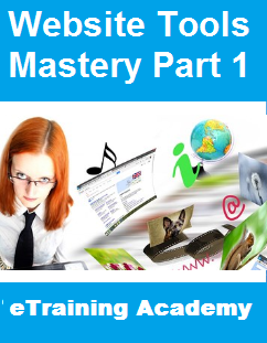 Website Tools Mastery Part 1