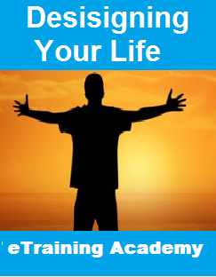 Desisigning Your Life