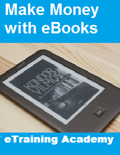 Make Money with e-books