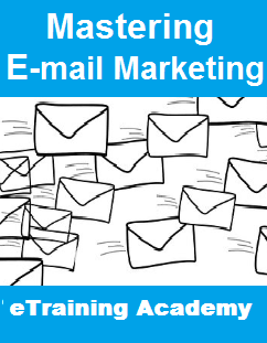 Mastering  E-mail Marketing
