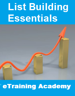 List Building Essentials