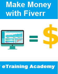 Make Money with Fiverr