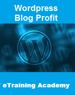 Wordpress Blog Profits