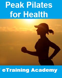 Peak Pilates for Health
