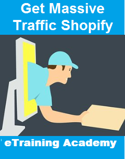 Get Massive Traffic Shopify