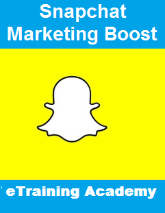 Snapchat Marketing Boost