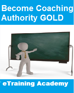Become Coaching Authority GOLD