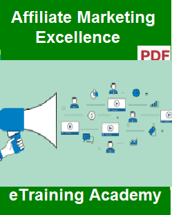 Affiliate Marketing Excellence PDF