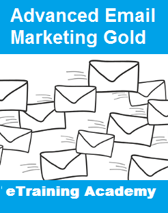 Advanced Email Marketing Gold