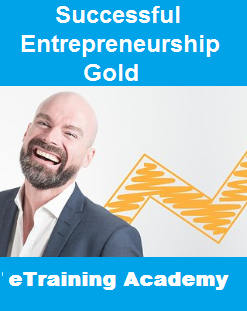 Successful Entrepreneurship Gold