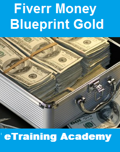 Fiverr Money Blueprint Gold