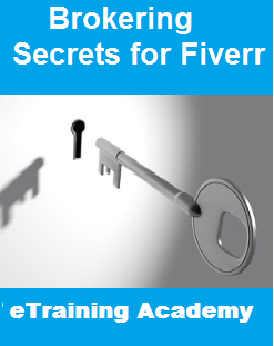 Brokering Secrets for Fiverr