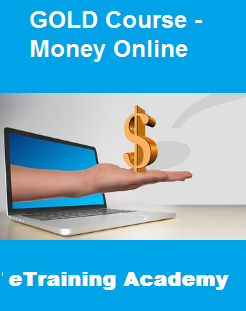 GOLD Course - Money Online