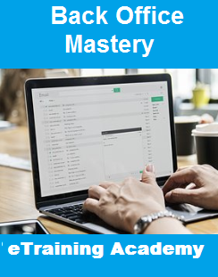 Back Office Mastery