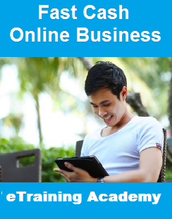 Fast Cash Online Business