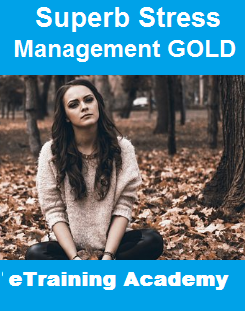Superb Stress Management GOLD