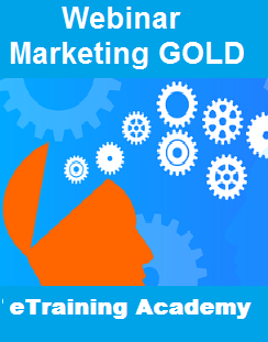 Webinar Marketing GOLD