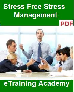 Stress Free Stress Management