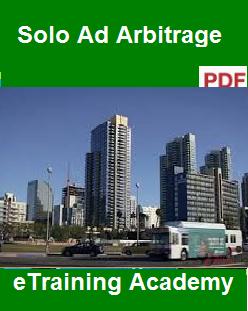 Solo Ad Arbitrage