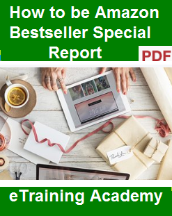 How to be Amazon Bestseller Special Report