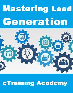 Mastering Lead Generation