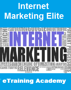 Internet Marketing Elite videos (5th missing)