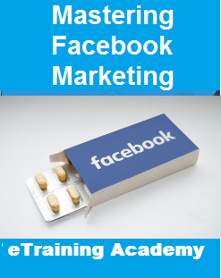 Mastering Facebook Marketing (Audio only)